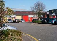 property to rent in Eckersley Road Industrial Estate, Eckersley Road, Chelmsford, Essex, CM1