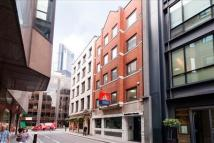 property to rent in 3rd Floor, 5-7 Cutler Street, City, London, E1