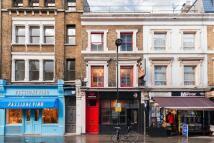 Shop to rent in 87 Leonard Street...