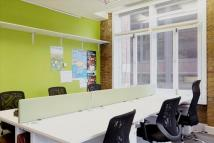 property to rent in Desk Space, 4 Ravey Street, London, EC2A