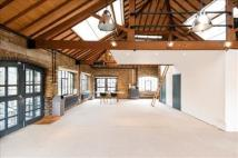 property to rent in 10E Printing House Yard, Shoreditch / Old Street, London, E2