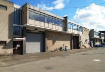 property to rent in Unit 14, Lyndean Industrial Estate, Felixstowe Road, Abbey Wood, London, SE2