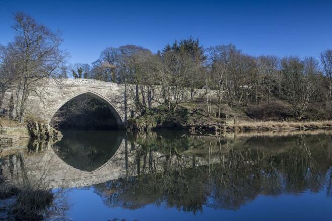 Bridge of Don