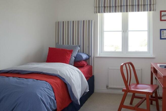 The Cawdor Bedroom