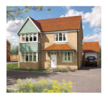 4 bed new home for sale in Off School Drive...