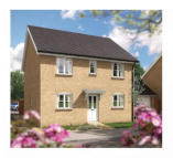 4 bed new property in Off School Drive...