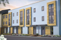 4 bed new property in Dramsell Rise, St. Neots...