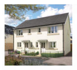 3 bed new property for sale in Off School Drive...