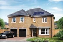 new property for sale in Brindle Road...