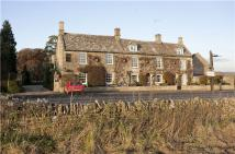 5 bedroom Detached house for sale in The Barringtons, Burford...