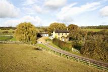 6 bed Equestrian Facility property in Shabbington Road...