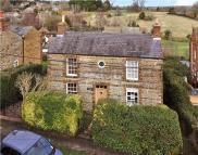 Detached home for sale in Heyford Road...