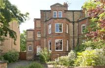 St. Margarets Road semi detached property for sale