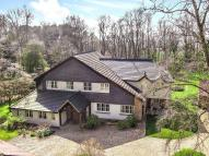 Detached property in Lincombe Lane...