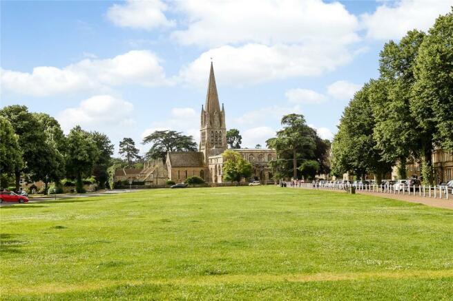Church Green, Witney