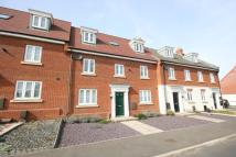 Town House to rent in Dolphin Road, Costessey...