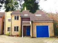 Detached property in Coach House Court...