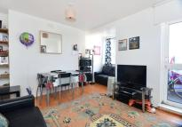 Haggerston Road Flat for sale