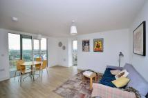 Dalston Square Flat to rent