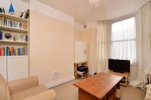1 bed Flat in Mabley Street...