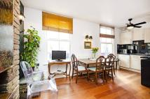 1 bed Flat in Victoria Park Road...