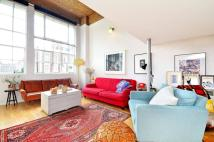 Flat for sale in King Edwards Road...