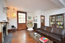 property in Mehetabel Road, Hackney...