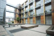 Flat to rent in Benyon Wharf, Shoreditch...