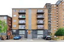 Flat for sale in Albion Drive, Hackney, E8
