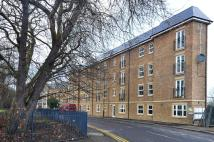 3 bed Flat in Cadogan Terrace...