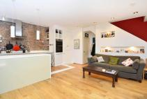 1 bedroom Flat for sale in Cyntra Place, Hackney, E8