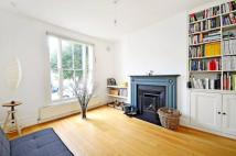 2 bed Maisonette in Lansdowne Drive...