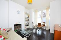 Daubney Road Flat for sale