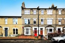 property in Lenthall Road...