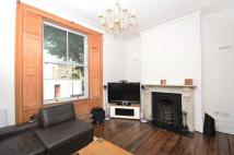4 bed home in Fremont Street, Hackney...
