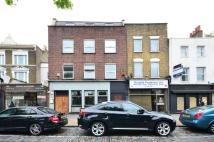 Flat to rent in Kingsland Road, Dalston...