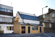 Flat for sale in Graham Road, Dalston, E8