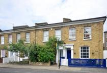 house for sale in Shrubland Road...