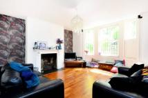 Flat in Downs Road, Clapton, E5