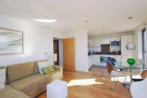 1 bed Flat in Dalston Square, Dalston...