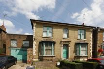 house for sale in Vicarage Road, Leyton...