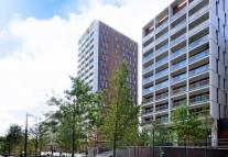 3 bed Flat in Dalston Square, Dalston...