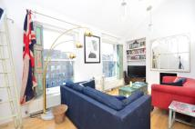 Flat to rent in Graham Road, Hackney, E8