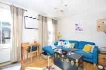 Mabley Street Flat for sale