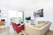 Roseberry Place Flat to rent