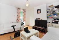 1 bed Flat to rent in Morning Lane, Hackney, E9
