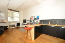 2 bed Flat to rent in Sylvester Road, Hackney...