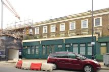 1 bedroom Flat in Victoria Park Road...