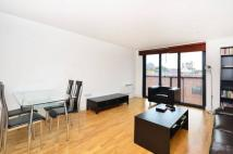 2 bed Flat in Shacklewell Lane...