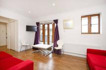 Flat for sale in Meadow Close...